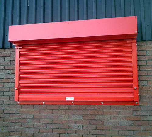 Roller Shutters Garage Doors Birmingham West