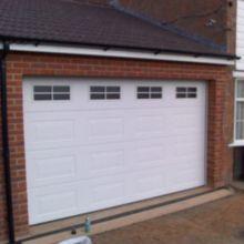 B & L bespoke garage doors