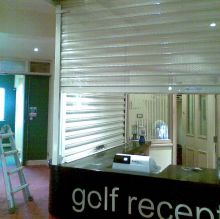 serving hatch shutters