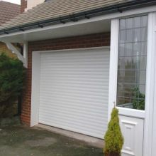 garage doors repairs by B And L Shutters And Garage Doors Ltd