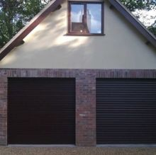 high quality roller doors for garages