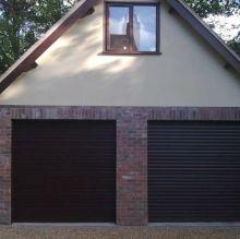 high quality roller doors for garages