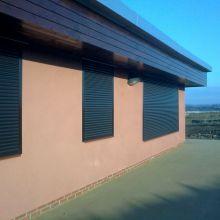 lintle shutters