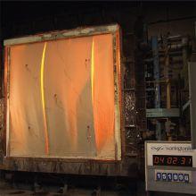 steel curtain test