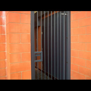 hinged security-grills steel-door
