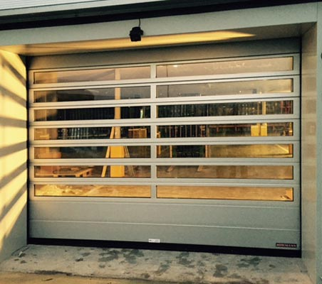 High speed shutters