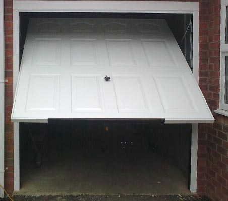 Garage Doors Automatic Manual Sectional Up And Over