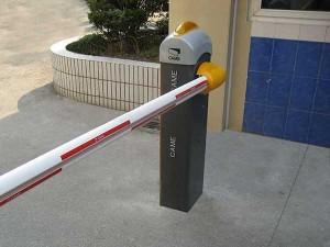 small gard barrier