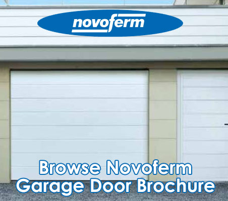 browse novoferm brochure