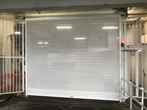 Loading Bay Auto Doors