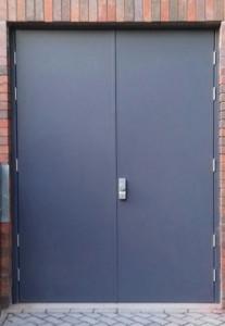 metador defender bespoke steel door sets